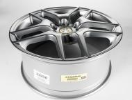 Front Wheel 8Jx18 Silver for Lotus Evora