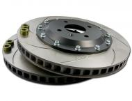 AP 308mm Brake discs including bells (Elise S2, Exige S2, 2-Eleven)