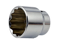 "32mm Socket (1/2"") for Driveshaft nut (Elise S1, Exige S1, 340R all models)"