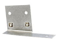 BRACKET-ISOLATOR SUPPORT R/H