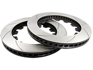 AP Racing set of 295 rotors (no bells)