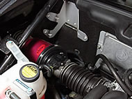Hurricane Induction kit for VVTi engine (Elise 111r, Exige S2, Federal Elise)
