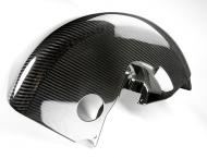 Set of Front wheel covers in Carbon Fibre for 340R