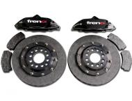 SPECIAL OFFER: Carbon 4-pot Brake kit (Elise S1, Elise S2, Exige S2, 2-Eleven)