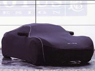 Car Dust Cover for Exige Mk2