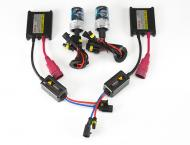 Hurricane HID (Xenon) Conversie set (Elise, Exige, VX220 all models)