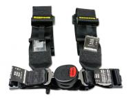 Schroth 4pt ASM Wrap Harness (push button) (Elise,Exige,VX220))