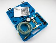 Cooling System Vacuum Purge & Refill Kit