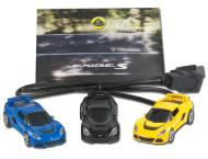 Exige V6 Die cast Model with Integrated 8GB FLASH drive