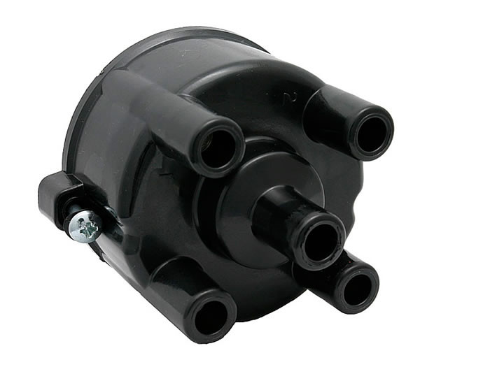 Distributor cap OE item (Elise Rover engines only)