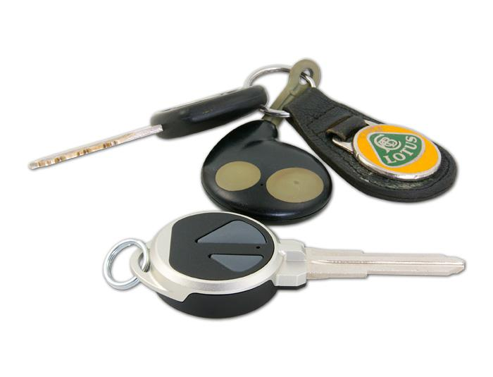 NuKey kit Cobra Remote Control fob replacement