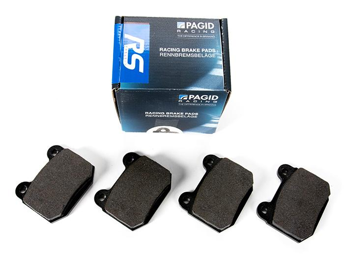 Pagid RS14 Race pads (Elise, Exige, 340R, VX220 all models -No MMC discs!)
