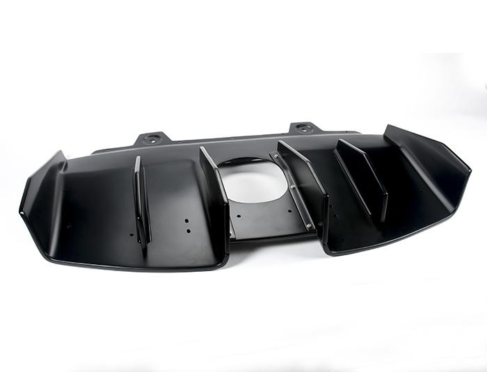 Rear Diffuser Elise S3 220 Cup style (Elise S3)