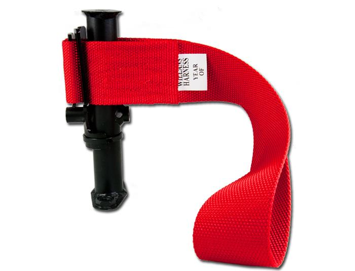 Towing Strap for front Tow Strut (All models)