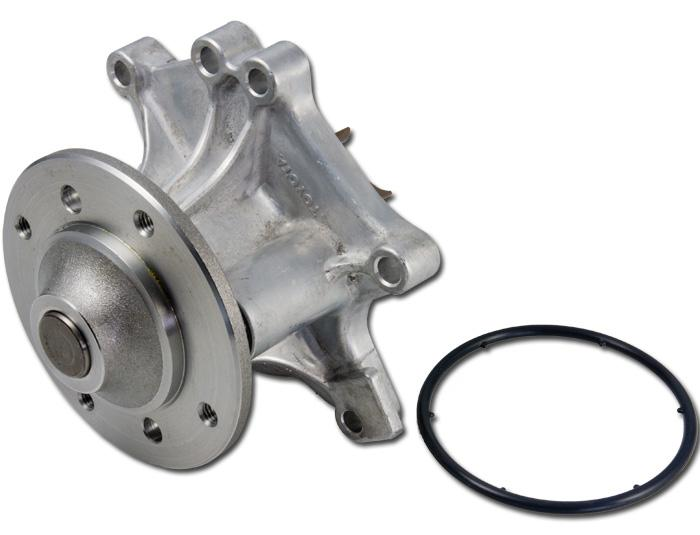Waterpump for Toyota 2ZZ and 1ZZ engines