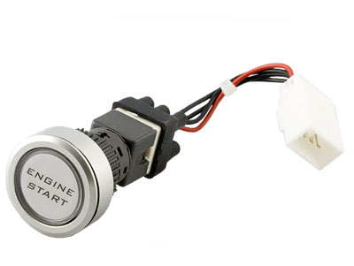 MICRO SWITCH/HARNESS-STARTER