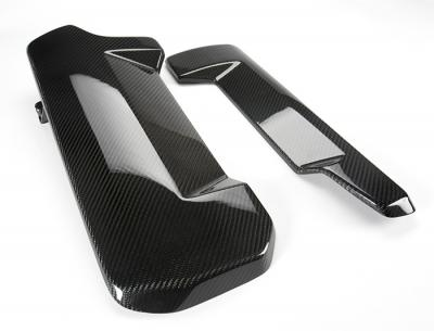 Carbon Fibre Engine Covers (Exige V6, Evora S*)