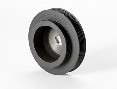 Dampened Crankshaft Pulley (Elise S1, Elise S2 K-series, Exige S1)