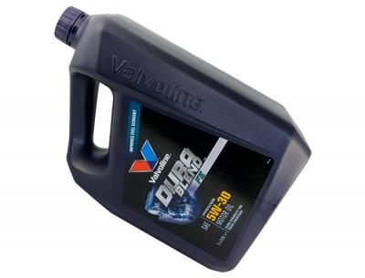 Valvoline Durablend 5W30 oil for Duratec engines (5 ltrs)
