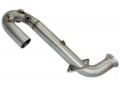 Larini Cat Replacement Pipe (Elise S/CR MY12+. 2ZR engine)