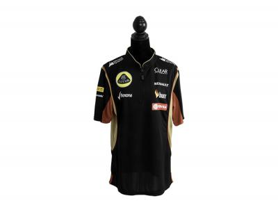 Lotus F1 2014 Mens Replica Techtop