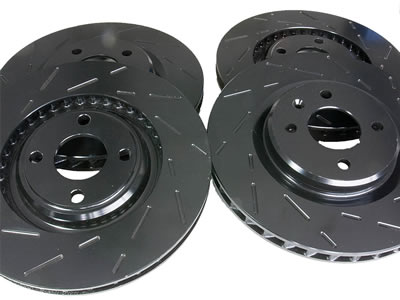 EBC UltiMaX Brake Disc (pair) (Elise, Exige, V220 all models)