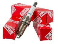 Genuine Denso Evora NA Sparkplugs (set of 6)