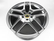 Rear Wheel 9.5Jx19 Silver for Lotus Evora