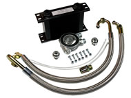 Air to Oil cooler kit (Elise, Exige, 340R with K-series engine)