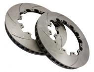 AP Racing 308mm big brake replacement rotors (Exige S2 / 2-11)