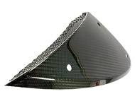 Carbon Fibre Sidepods replacement covers (Exige S2, OE shape)