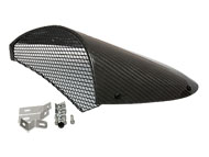 Wide Carbon Fibre Sidepods replacement covers (Elise S2 / Exige S2)