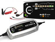 CTEK Multi MXS5.0T Battery Charger (Elise, Exige, 340R, VX220 all models)