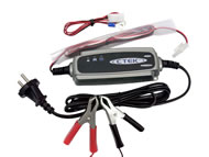 CTEK XS0.8 Battery Charger (Elise, Exige, 340R, VX220 all models)