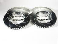 Replacement Rotors for elise-shop.com ali belled brake discs (pair)