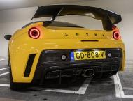 GT Rear Lights for Evora up to Evora GT430