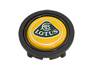 Original Lotus Motorsport kit Horn Push
