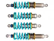 Nitron NTR Fast Road shocks - 40mm (Elise, Exige, Europe, VX220)