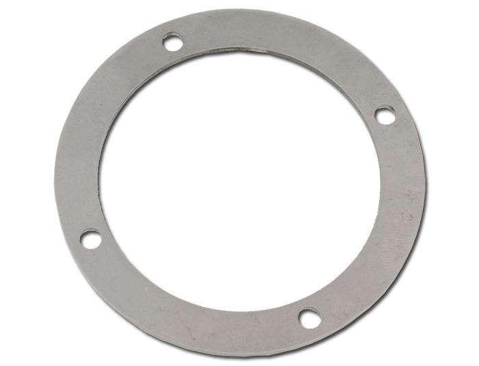 Stainless Fuel Filler Neck clamp ring (Elise S1, Exige S1)