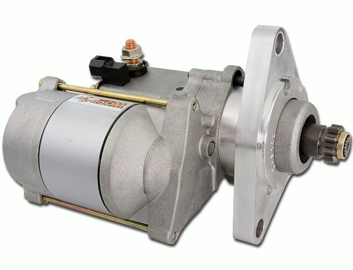 High Torque Starter Motor  K-series    Pg1   Dhpsk