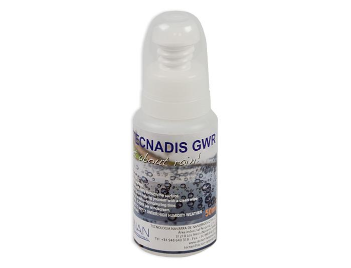 Rain repellent Coating Tecnadis GWR 50 ml.
