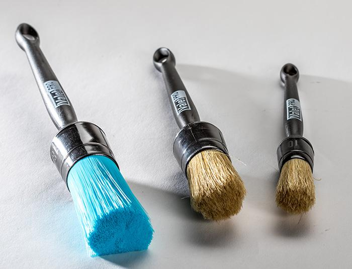 ValetPRO Brushes