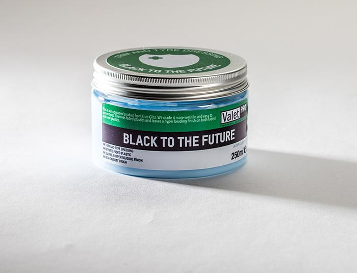 ValetPRO Black to the Future (250ml)