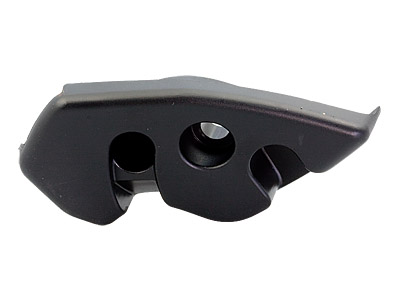 BRACKET-REAR CANTRAIL LH