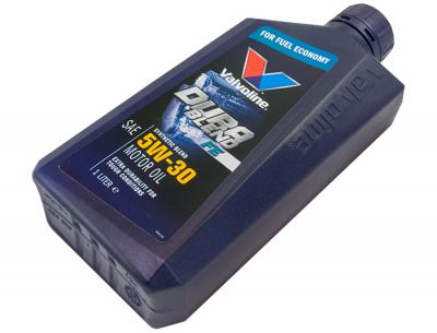 Valvoline Durablend 5W30 oil for Duratec engines (1 ltr)
