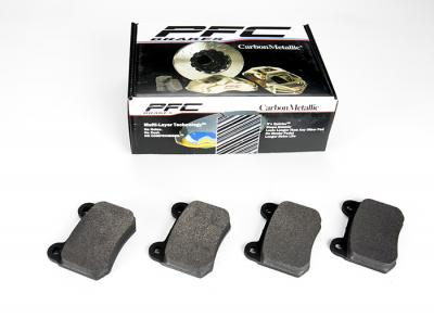 Performance Friction 08 Compound pads (Elise, Exige, VX220)