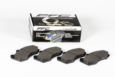 Performance Friction 08 Compound pads (Evora 400 onwards)